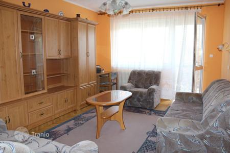 Property for sale in Gyor-Moson-Sopron. Apartment – Sopron, Hungary