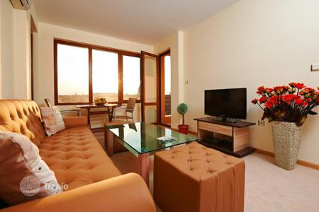 Apartments with pools by the sea for sale in Burgas. Apartment - Nessebar, Burgas, Bulgaria
