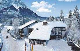 Property for sale in German Alps. Three-star hotel in the Bavarian Alps