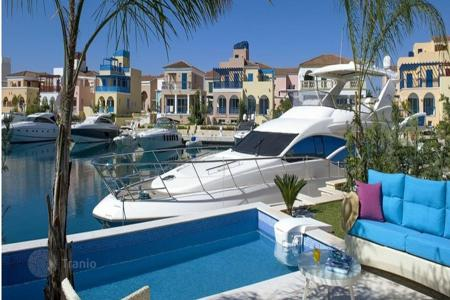 Luxury residential for sale in Limassol Marina. Two Bedroom Villa