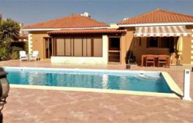 Houses with pools for sale in Limassol. Detached house – Limassol (city), Limassol, Cyprus