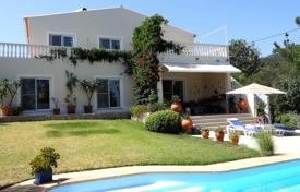 3 bedroom houses for sale in Faro. Villa with superb sea views, close to spa town of Caldas de Monchique, West Algarve