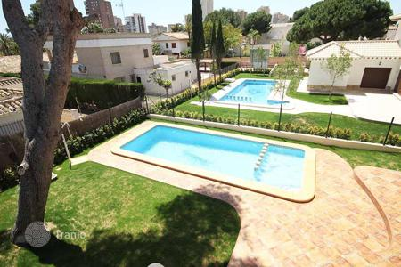 Residential for sale in Costa Blanca. Villa – Alicante, Valencia, Spain