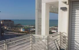 New-built flat in private housing estate in front of the sea of Adriatic Coast for 800,000 €