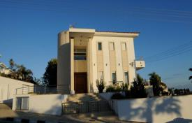 Luxury houses for sale in Agios Tychon. Five Bedroom Detached Villa