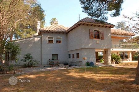5 bedroom houses for sale in Valencia. Villa in Torrent, Valencia