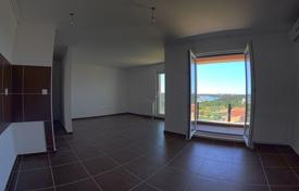 2 bedroom apartments for sale in Pula. Comfortable apartment with a terrace and sea views in a modern residence, near the beach, Pula, Istria County, Croatia