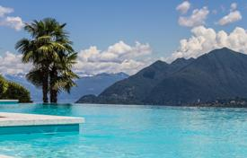Property to rent in Piedmont. Villa – Stresa, Piedmont, Italy