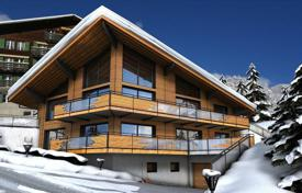 Luxury 3 bedroom houses for sale in Central Europe. Villa – Grindelwald, Bern District, Switzerland