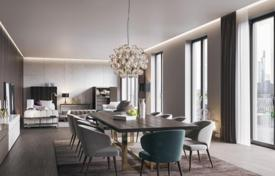 Luxury property for sale in Hessen. Apartment with four bedrooms in a newly built residential complex, Frankfurt, Germany