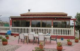 Property for sale in Castille La Mancha. Villa – Caudete, Castille La Mancha, Spain
