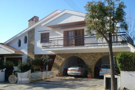 Luxury property for sale in Mesa Geitonia. Five Bedroom Detached House
