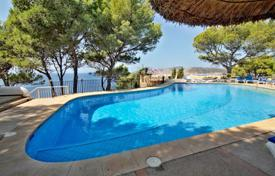 Apartments for sale in Balearic Islands. Apartment – Calvia, Balearic Islands, Spain