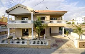 Houses for sale in Nicosia. Villa – Aglantzia, Nicosia, Cyprus