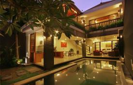 Property for sale in Seminyak. Cozy two-storey villa with two bedrooms and a parking, Seminyak, Bali