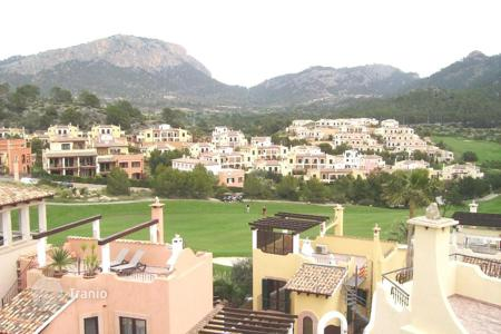 3 bedroom houses for sale in Camp de Mar. Detached house - Camp de Mar, Balearic Islands, Spain