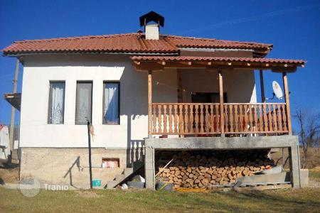 Cheap 2 bedroom houses for sale in Bulgaria. Detached house - Apriltsi, Lovech, Bulgaria