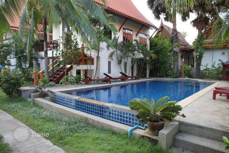 Villas and houses by the sea for rent with swimming pools in Phuket. Villa – Phuket, Thailand