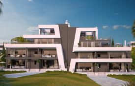 2 bedroom apartments for sale in Andalusia. Truly Impressive New Modern Ground Floor Apartment, La Montesa, Cabopino, Marbella East (Marbella)