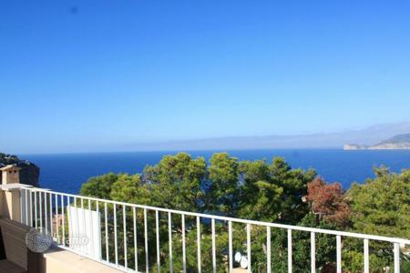 4 bedroom apartments for sale in Majorca (Mallorca). Apartment - Andratx, Balearic Islands, Spain