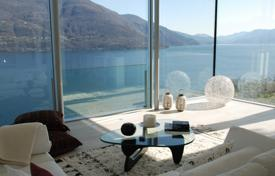 Residential to rent in Switzerland. Detached house – Brissago, Ticino, Switzerland