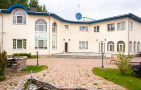 Coastal houses for sale in Balozi. Mansion – Balozi, Kekava municipality, Latvia