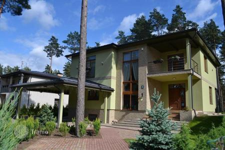 Property for sale in Baltezers. Townhome – Baltezers, Garkalne municipality, Latvia