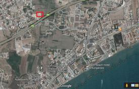 Development land for sale in Oroklini. Development land – Oroklini, Larnaca, Cyprus