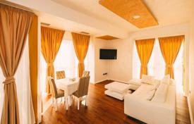 1 bedroom apartments for sale in Budva (city). Waterscape apartment in new apart-hotel