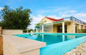 4 bedroom houses for sale in Croatia. Villa – Brač, Split-Dalmatia County, Croatia