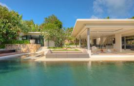 6 bedroom villas and houses to rent in Southeastern Asia. Villa – Ko Samui, Surat Thani, Thailand