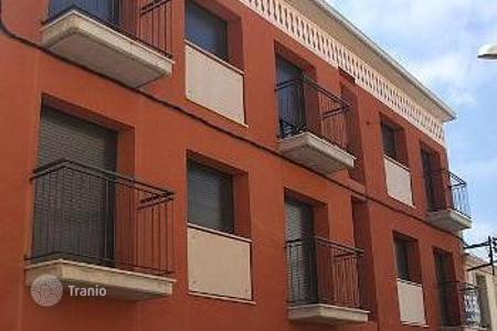 Bank repossessions property in Catalonia. Apartment – Sant Feliu de Guixols, Catalonia, Spain