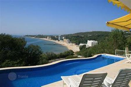Houses with pools for sale in Varna Province. Townhome - Varna, Bulgaria