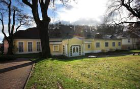 Residential for sale in Teplice. A beautiful villa from the first half of the 20th. century, situated in the heart of the spa area of Teplice.