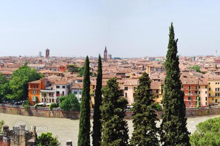 Investment projects for sale in Italy. Investment projects – Verona, Veneto, Italy