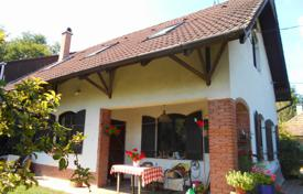 Property for sale in Gomba. Detached house – Gomba, Pest, Hungary