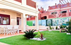 3 bedroom apartments for sale in Murcia. New furnished apartment in Los Alcazares, Alicante, Spain
