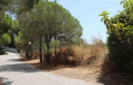 Development land for sale in Marbella. Building plot in Elviria!