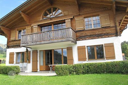 Property to rent in Bern District. Apartment – Schönried, Bern District, Switzerland