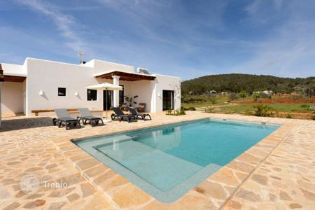 3 bedroom villas and houses to rent in Ibiza. Villa – Ibiza, Balearic Islands, Spain