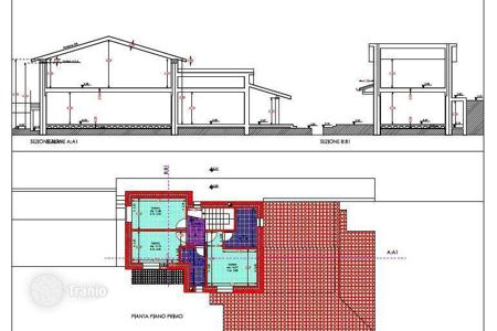Off-plan houses for sale in Italy. Villa – Camaiore, Tuscany, Italy