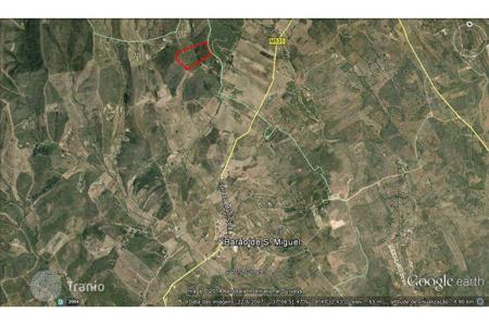 Cheap property for sale in Vila do Bispo. Development land - Vila do Bispo, Faro, Portugal