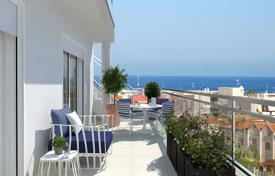 Cheap 3 bedroom apartments for sale in Valencia. Modern apartments in Santa Pola with beautiful views of the sea