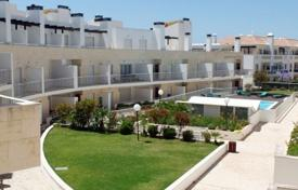 3 bedroom apartments for sale in Portugal. Ultra modern large 3 bedroom apartment in Santa Luzia with indoor & outdoor pools