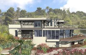 5 bedroom houses for sale in Roquebrune - Cap Martin. Villa – Roquebrune — Cap Martin, Côte d'Azur (French Riviera), France