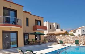 2 bedroom houses for sale in Chania. Villa – Chania, Crete, Greece