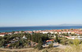 Coastal development land for sale overseas. Development land – Kassandreia, Administration of Macedonia and Thrace, Greece