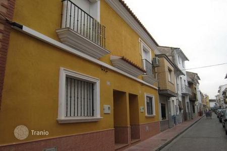 Cheap townhouses for sale in Gandia. Terraced house – Gandia, Valencia, Spain