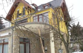 Comfortable house with two terraces, a balcony and a garden, District II, Budapest, Hungary for 914,000 $