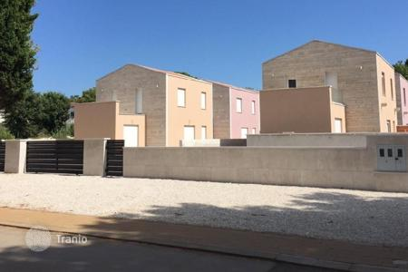 Residential for sale in Vrsar. Townhome – Vrsar, Istria County, Croatia